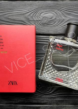 Zara парфюмерия духи испания оригинал