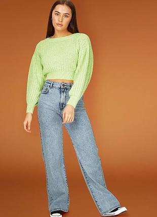 Модные джинсы george