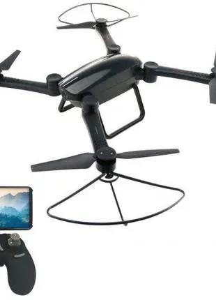 Квадрокоптер X9TW c WiFi камерой, дрон
