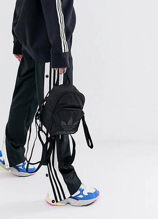 Adidas classic mini backpack soft vision рюкзак