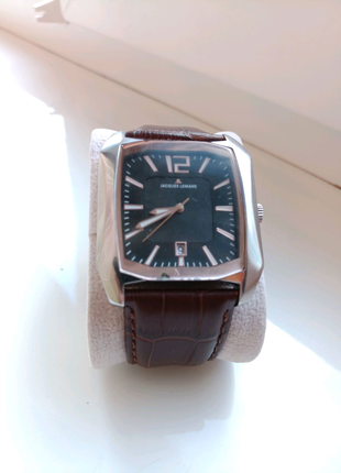 Часы Jacques lemans1-1520