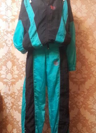 Спортивный костюм Reebok. Размер S.