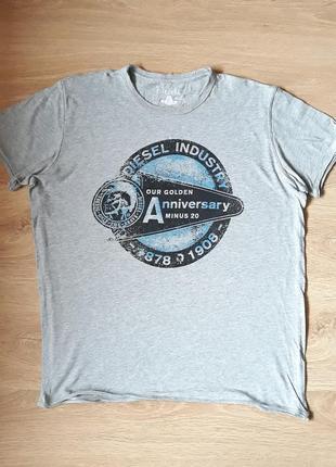 Diesel. футболка