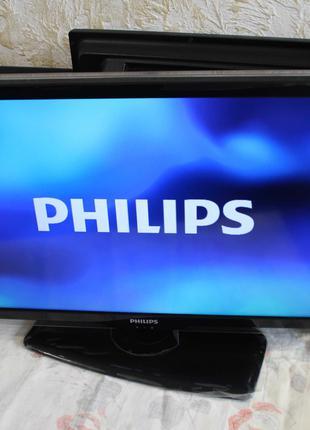 """32"""" ЖК Philips 32PFL8404H/12. W-UXGA, 1920x1080 (Full HD), USB"""