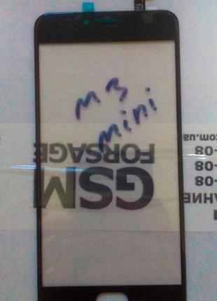 Тачскрин Meizu M3