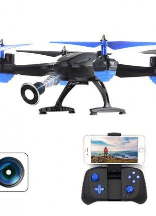Квадрокоптер S6HW, Квадрокоптер c WiFi камерой