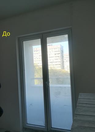 Окна+рамы окон