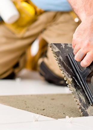 Требуются строители - внутренние отделочные работы