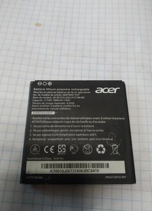 Аккумулятор для Acer V370 jd-201212-jlqu-p-c11m-001 Оригинал