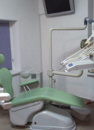 Чудовий вибір стоматологічних установок!