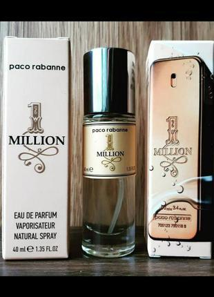 Мужской парфюм 40мл, туалетная вода, духи, парфюм