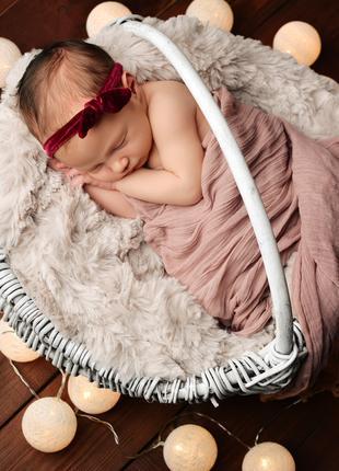 Фотограф новорожденных в Кременчуге
