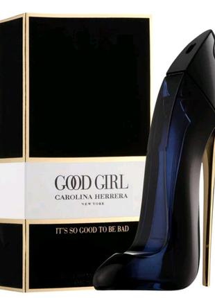 Женская туалетная вода Carolina Herrera Good Girl 80 ml, женские