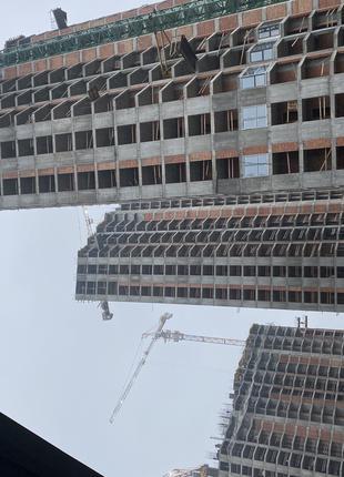 Фасадчики , Киев
