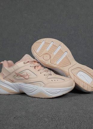 Nike m2k tekno кроссовки