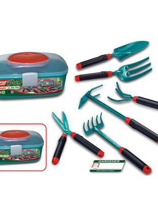 Детский набор инструментов G6318 садовый