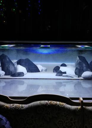 Ремонт аквариумного оборудования и освещения