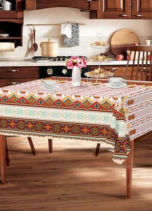 Скатерть для стола «рушник»