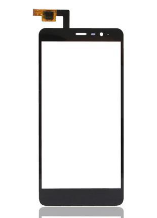 Тачскрин (сенсор) для Xiaomi Redmi Note 3, Redmi Note 3 Pro, ч...