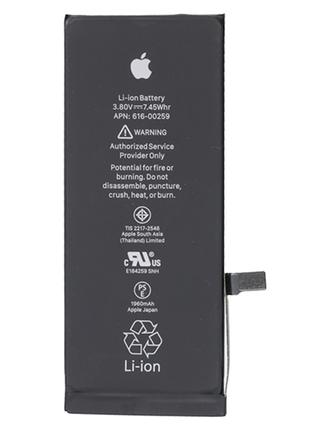 Аккумуляторная батарея (АКБ) для iPhone 7, 1960 мАч