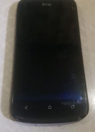 Мобильный телефон HTC One S на запчасти