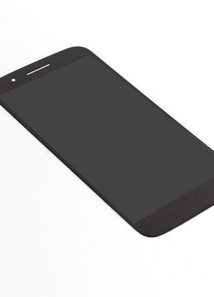 Дисплей (экран) для Motorola XT1662 Moto M/XT1663 + тачскрин, ...