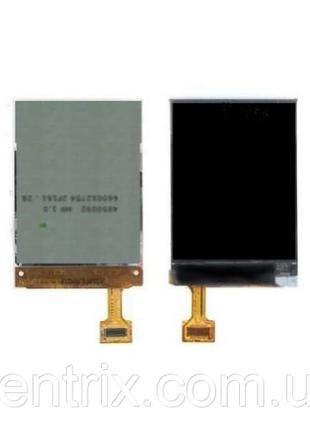 Дисплей (экран) для Nokia 5000, 2700c, 2730c, 3610f, 5130, 522...