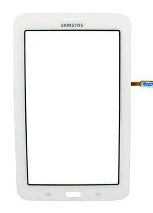 "Тачскрин (сенсор) для Samsung T111 Galaxy Tab 3 Lite 7.0"", вер..."