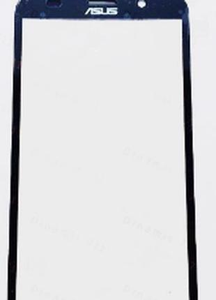 Тачскрин (сенсор) для Asus ZenFone 2 (ZE551ML), черный