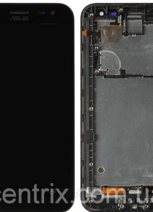 Дисплей (экран) для Asus ZenFone 2 Laser (ZE500KL, ZE500KG, ZE...