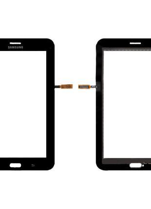Тачскрин (сенсор) для Samsung T111 Galaxy Tab 3 Lite 7.0, верс...