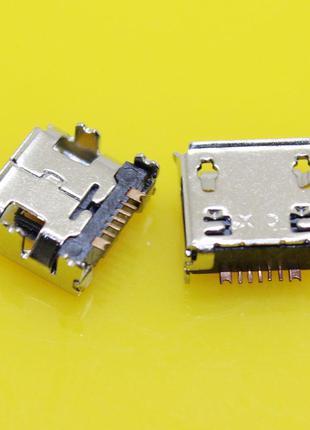 Разьем зарядки (коннектор) Samsung i9250 Galaxy Nexus (micro U...