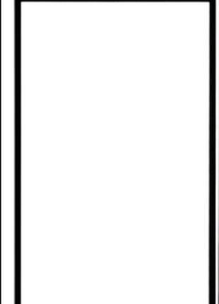 Тачскрин (сенсор) для Xiaomi Redmi Note 4X, цвет черный
