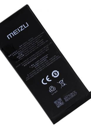 Аккумуляторная батарея (АКБ) для BA791 / BA792 Meizu Pro 7 300...