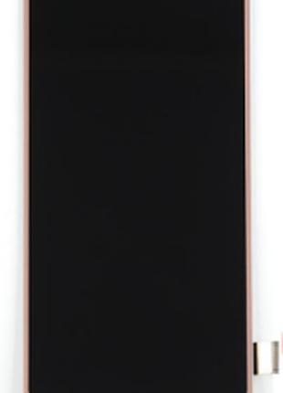 Дисплей (экран) для Motorola XT1926 Moto G6 Plus + тачскрин, з...