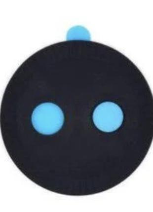 Стекло камеры Motorola XT1922-1 Moto G6 Play, черное