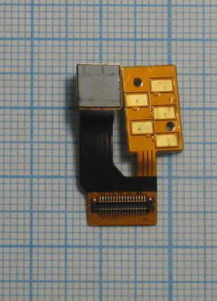 Камера фронтальна Motorola Razr M (XT907) з роз'ясненнями роз'...