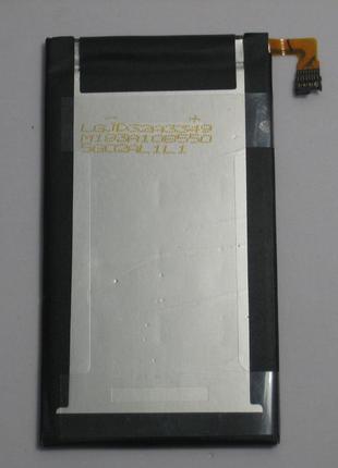 Акумулятор Motorola RAZR M XT907 XT890 (EG30) Original б/в