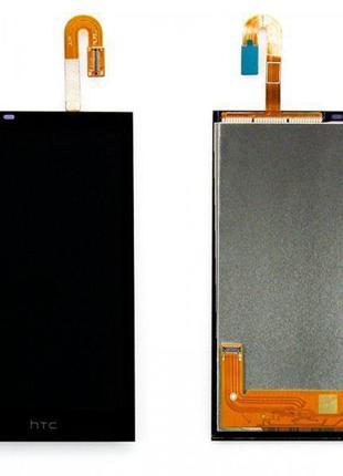 Дисплей HTC Desire 610 з сенсором *