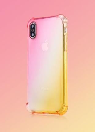 Чехол для iPhone X (XS)