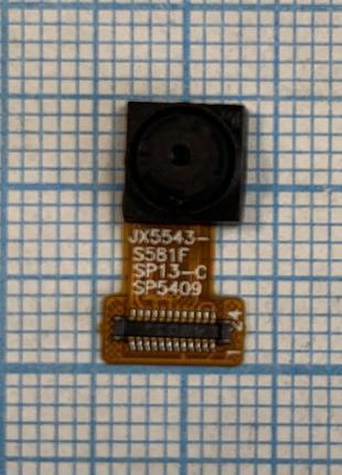 Камера фронтальна Nomi I505 Jet Original б/в