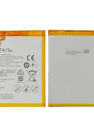 Акумулятор Huawei Y6 II / Honor 5X / Honor 6 (HB396481EBC)