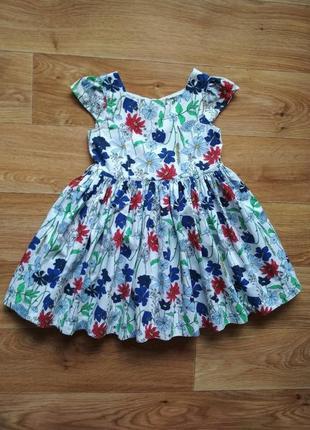Очень пышное платье