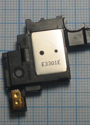 Samsung GT-i8160 Динамік поліфонії для в корпусі Original б/в