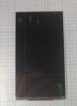 Дисплей LCD LeEco Le S3 Le 2 Pro без сенсора IPS5K1829FPC-A1-T...