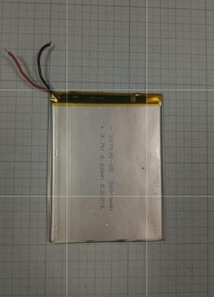 Акумулятор IMPRESSION ImPAD6115M б/в