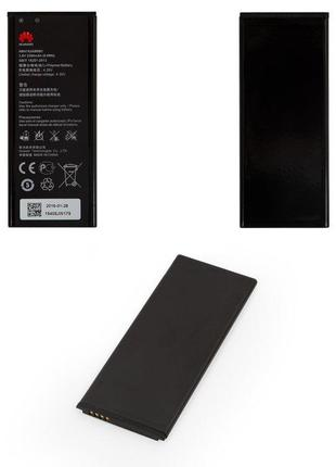 Акумулятор Huawei G730 / Honor 3C (HB4742A0RBC)