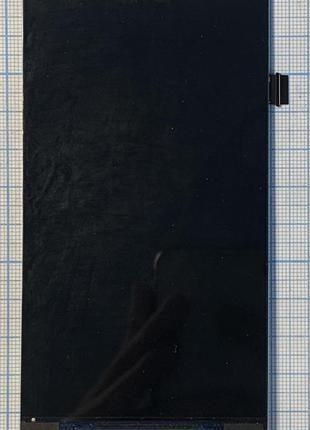 Дисплей LCD Asus Zenfone Go/ZC500TG, Original