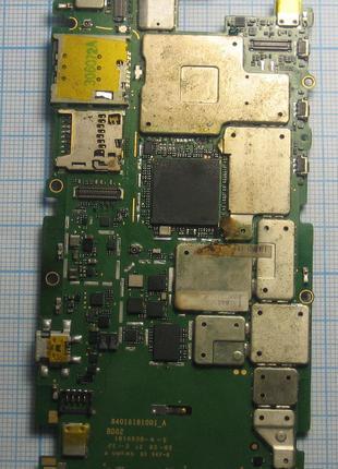 Motorola Razr M (XT907) Плата системна, стан не відомий Origin...
