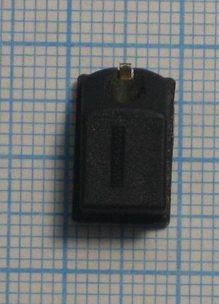 Motorola Razr M (XT907) Гніздо гарнітури Original б/в